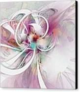 Tendrils 07 Canvas Print