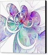 Tendrils 10 Canvas Print
