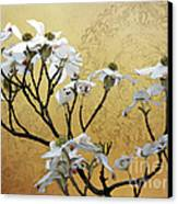 Tenshou Canvas Print by Machiko Studio