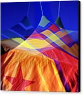Tent Of Dreams Canvas Print