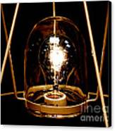 The Crystal Ball  Canvas Print by Steven  Digman