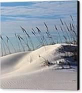 The Dunes Of Destin Canvas Print