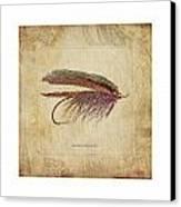 The Fredericksburg Canvas Print