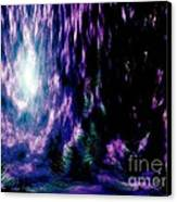 The Light Within Canvas Print by Annie Zeno