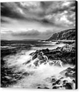 The Power Of Nature Canvas Print