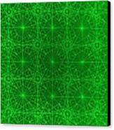 The Quantum Realm Canvas Print by Jason Padgett