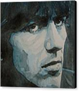 The Quiet One Canvas Print by Paul Lovering