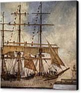 The Sorlandet Canvas Print