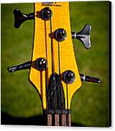 The Soundgear Guitar By Ibanez Canvas Print