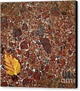 Time And Eternity Canvas Print by The Stone Age