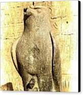 Timeless Horus Canvas Print