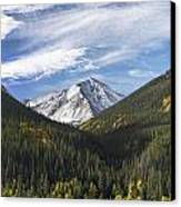 Torreys Peak 3 Canvas Print