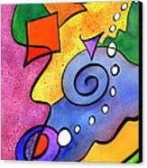 Tradewinds Canvas Print