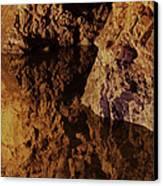 Trick Of The Light Canvas Print by Odd Jeppesen