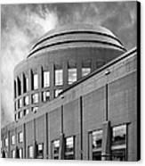 University Of Pennsylvania Wharton School Of Business Canvas Print by University Icons