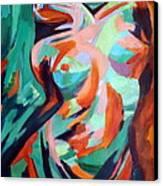 Uplift Canvas Print