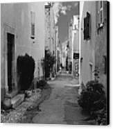 Valbonne - Provence-alpes-cote D'azur - France Canvas Print