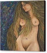 Valencina Canvas Print