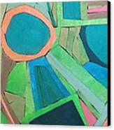 Variation Canvas Print