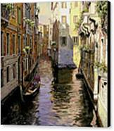 Venezia Chiara Canvas Print