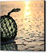 Washed Up Canvas Print by JC Findley
