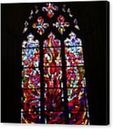 Washington National Cathedral - Washington Dc - 011311 Canvas Print