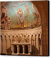 Washington National Cathedral - Washington Dc - 011370 Canvas Print