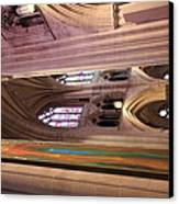 Washington National Cathedral - Washington Dc - 011382 Canvas Print