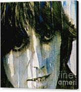 What Is Life Canvas Print by Paul Lovering