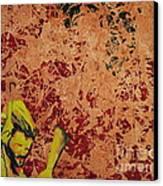 When The Levee Broke Canvas Print by Stuart Engel
