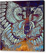 Wings Of Destiny Canvas Print by Christopher Beikmann