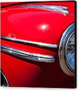 1946 Ford Mercury Eight Canvas Print