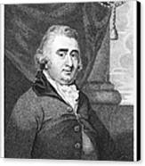 Charles Fox (1749-1806) Canvas Print