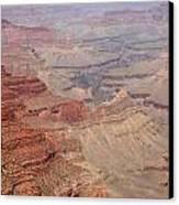 Grand Canyon National Park Usa Arizona Canvas Print