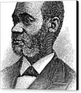 Henry Highland Garnet Canvas Print by Granger