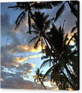 Lahaina Canvas Print by James Roemmling