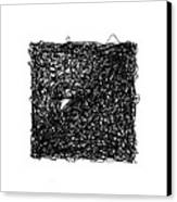 Line 6 Canvas Print