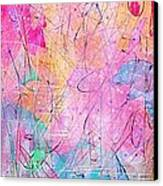 Little Miracles Canvas Print by Rachel Christine Nowicki