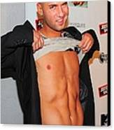 Michael The Situation Sorrentino Canvas Print by Everett