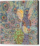 Peabit  Canvas Print
