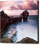 Pulpit Rock Canvas Print