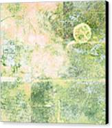 Regeneration Canvas Print by Christopher Gaston