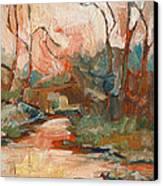West Fork 2 Canvas Print