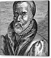 William Tyndale Canvas Print by Granger