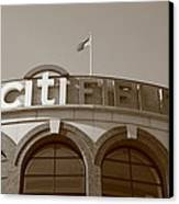 Citi Field - New York Mets Canvas Print