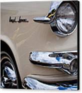 1955 Dodge Royal Lancer Sedan Canvas Print