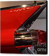 1959 Cadillac Convertible - 7d17386 Canvas Print