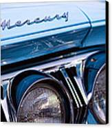 1964 Mercury Park Lane Canvas Print by Gordon Dean II