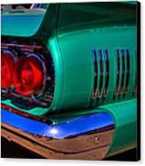 1966 Ford Thunderbird Canvas Print