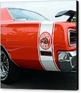 1970 Dodge Super Bee 2 Canvas Print